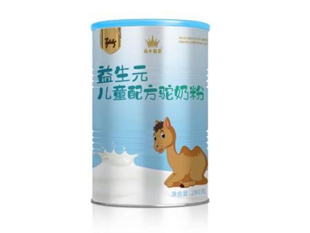 南宁驼奶粉批发-高品质托乎拉苏驼奶粉供销