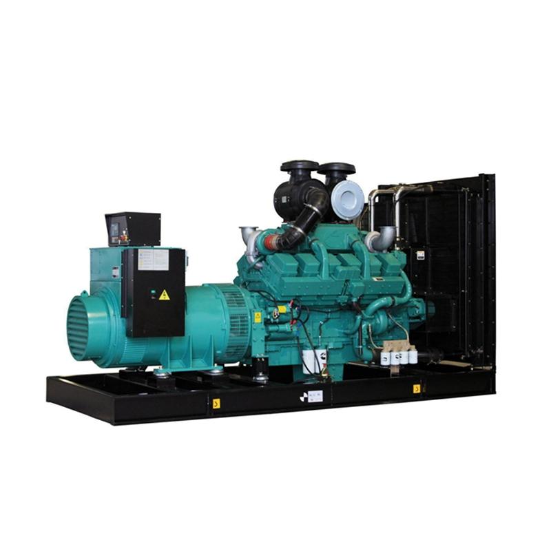 郴州250KW低噪音發電機組制造