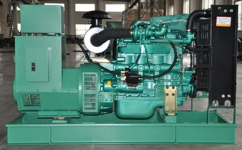 100KW-800KW通柴柴油发电机组