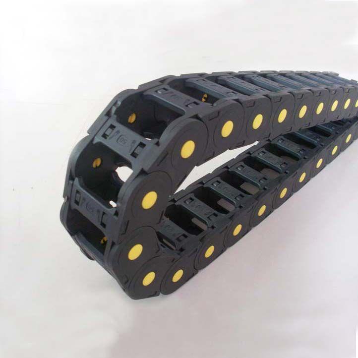 上海機床電纜微型拖鏈生產廠