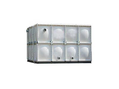 甘肃玻璃钢水箱,兰州SMC水组合水箱,甘肃玻璃钢水箱厂家