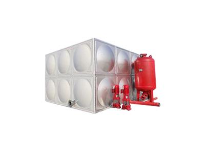 兰州消防水箱,甘肃高位消防水箱,甘肃消防水箱厂家