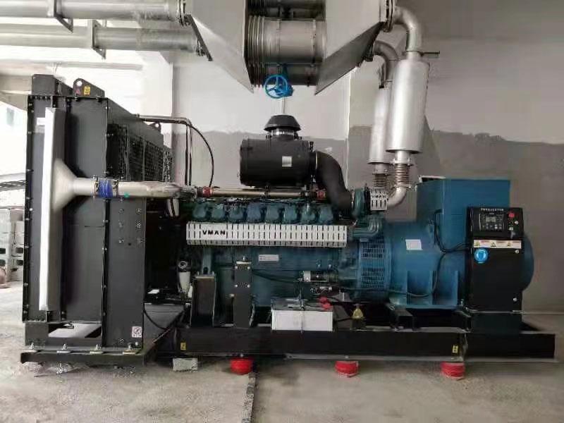 天津發電機組維修,燃氣發電機組型號