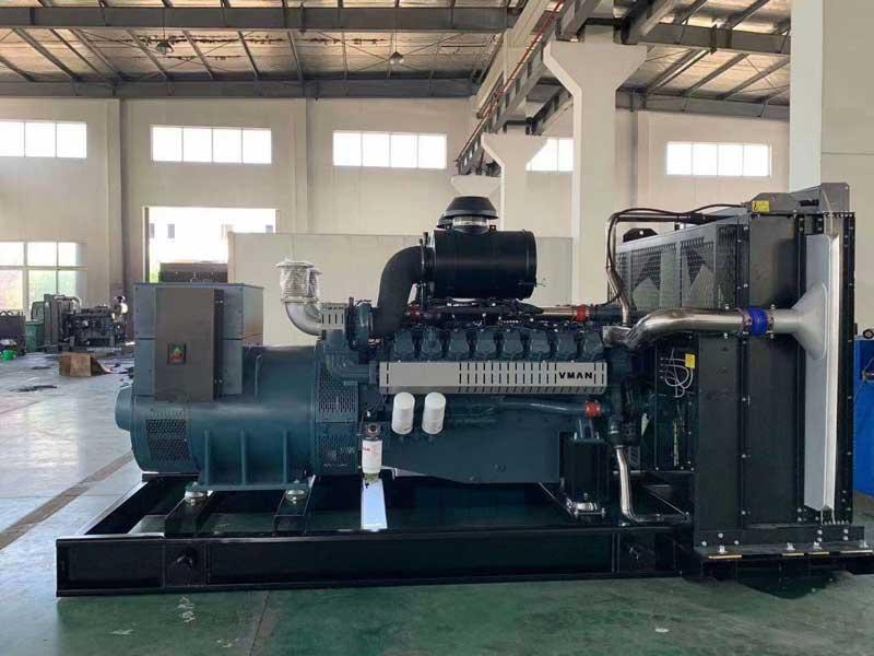 四川電廠用發電機組配件,發電機組工廠