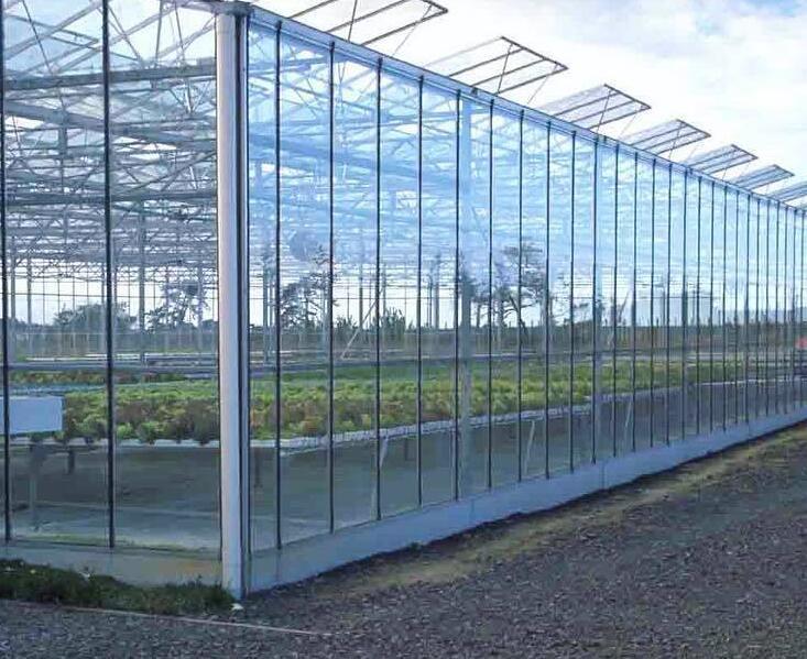 湖南現代化溫室設備
