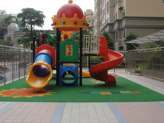 果洛儿童游乐园设施哪家好-西宁新款西宁儿童游乐园设施推荐