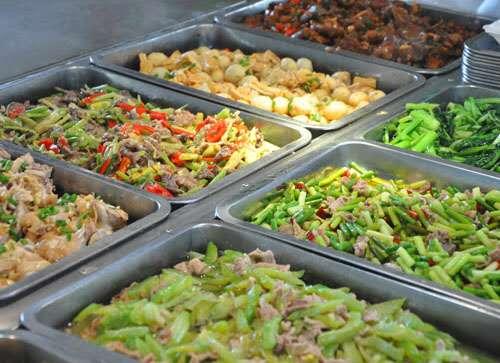食堂承包哪里找-廣東放心的食堂承包公司