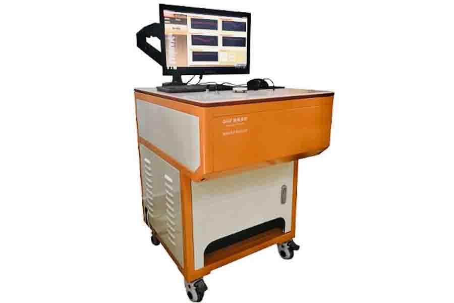 茶山Type-C耳机自动化测试机器报价,Type-C耳机自动化测试系统供货商厂家