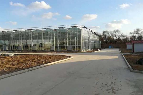 內蒙古養殖棚建設造價