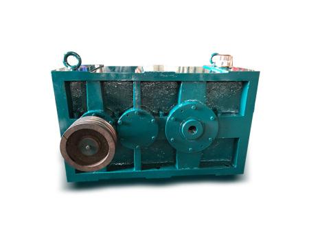 熔喷布-螺杆减速机-挤出机减速机