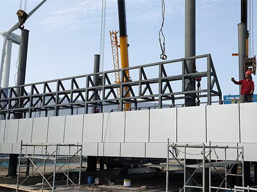滨州悬挑式钢结构雨棚公司,网架罩棚加工厂