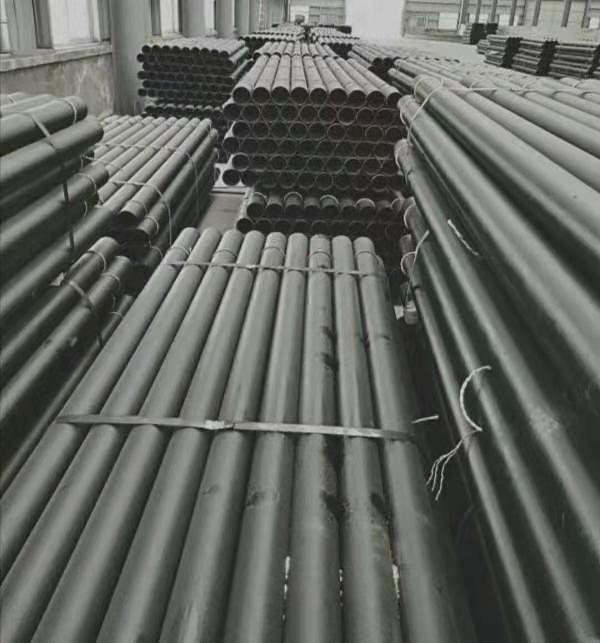 四川b型离心铸铁管供应