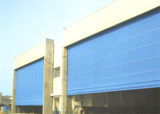 安次垂直工業提升門聯系電話,電動工業提升門加工