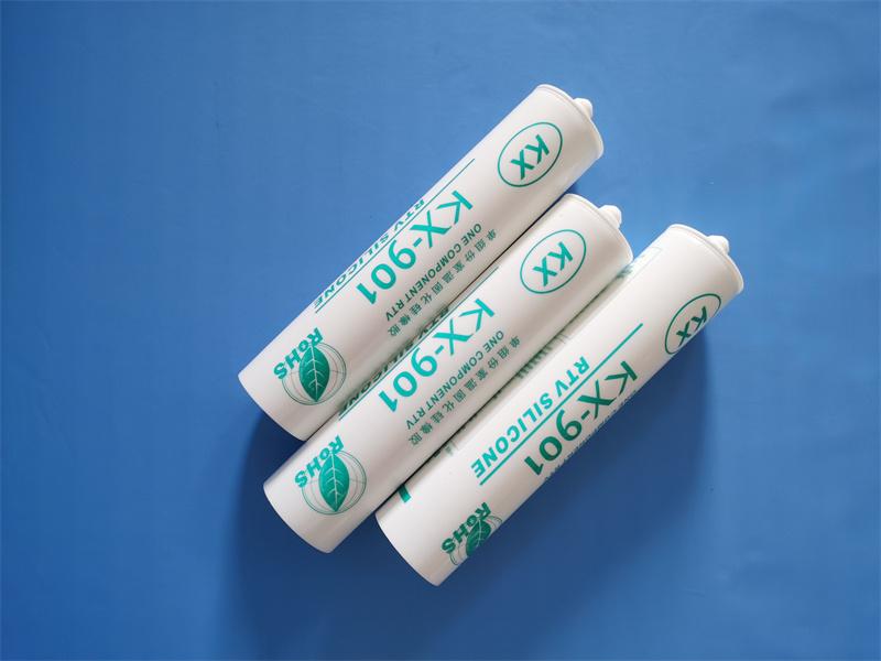单包装脱甲醇型硅橡胶|密封胶|耐高低温硅橡胶|绝缘胶