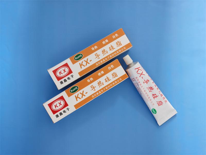 导热硅脂|防水硅脂|耐温硅脂|绝缘硅脂