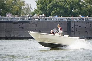 Matrix矩阵游艇漆面透明保护贴膜
