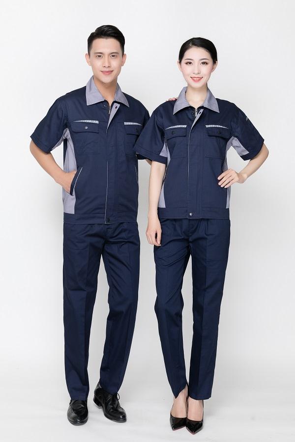深圳工衣定制厂家定做-受欢迎的厂服定做-厂服定做口碑好