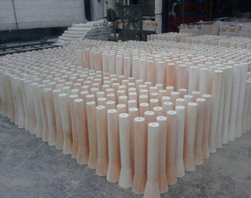 供應石英水口 廠家生產銷售