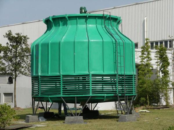 河南橫流式冷卻塔供應商