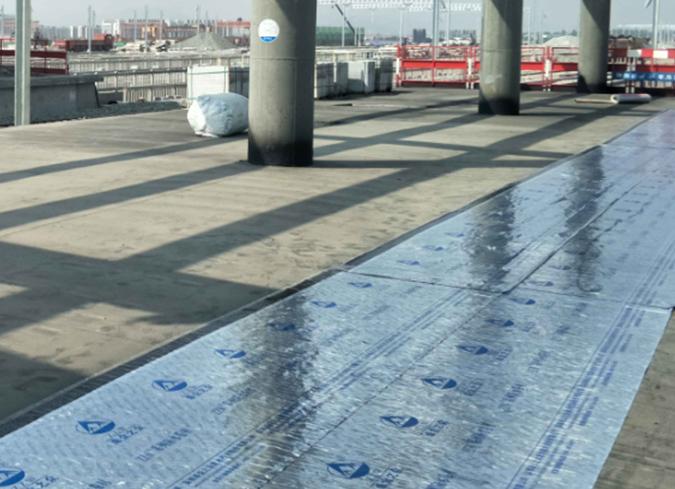 防水-防水施工-防水工程