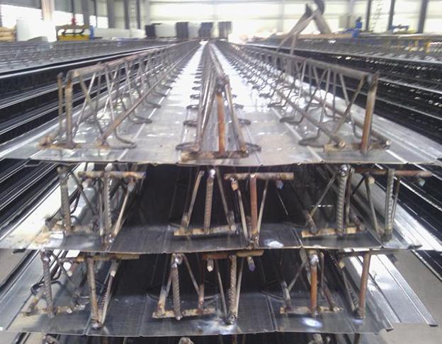 楼承板-开口楼承板-楼承板桁架