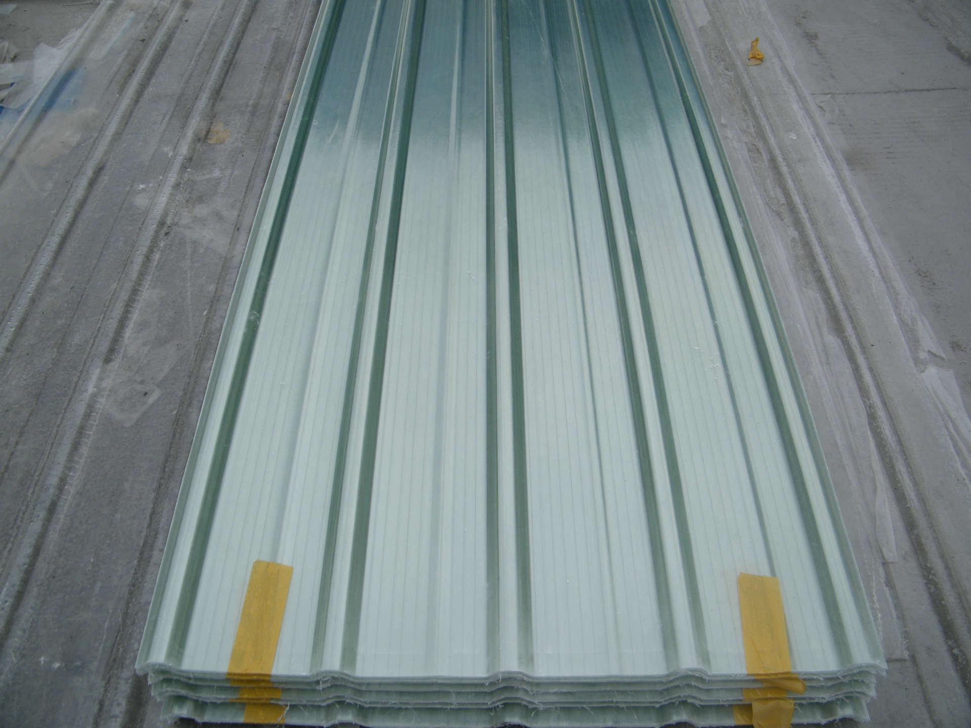 frp采光瓦-兰州透明瓦生产批发FRP采光瓦-透明瓦批发厂家