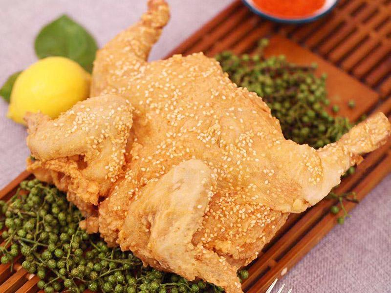淄博韩式炸鸡加盟,网红炸鸡品牌