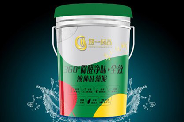 水性硅藻泥加盟品牌