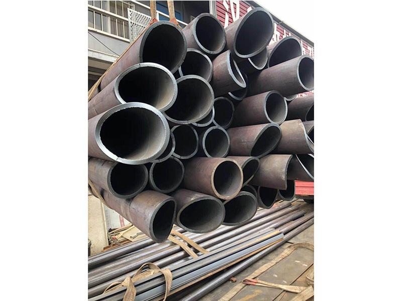 三门峡碳钢管相贯线激光切割公司