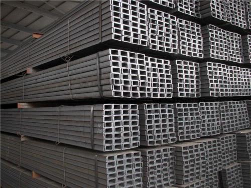 新乡工业槽钢规格