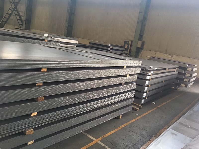 鹤壁板材钢材生产厂家