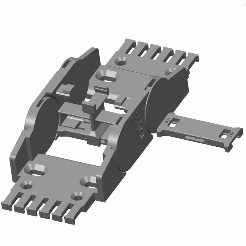 J25Q.2.57S拖链-桥式两侧可打开