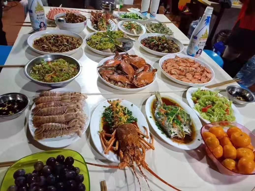 具有價值的食堂承包_江西有實力的食堂承包公司