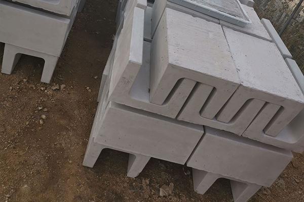 河南混凝土排水沟生产商