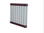 青島銅鋁復合暖氣片供應