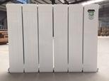 濟南銅鋼鋁復合型散熱器廠家