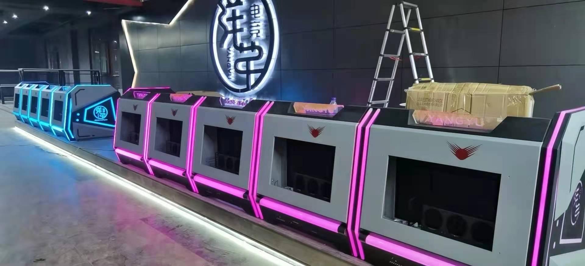 网吧沙发厂-高质量的甘肃网吧沙发在兰州哪里有供应