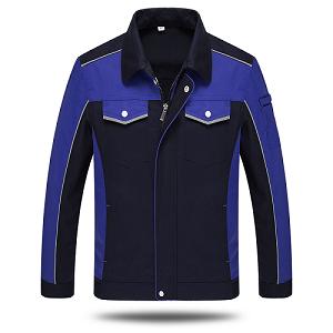 大鹏工装夹克-得体的工装夹克定制-工装夹克搭配男