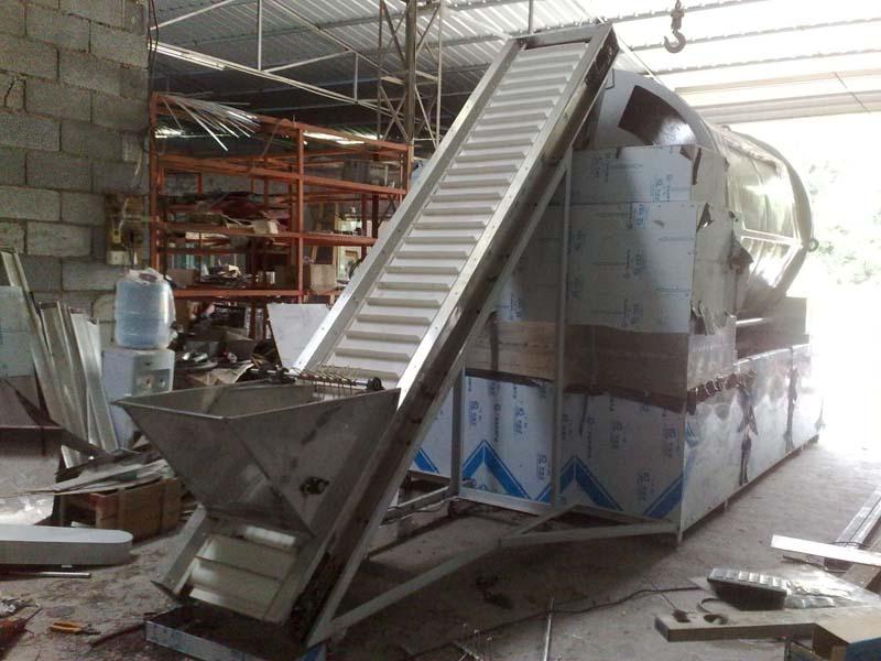 高品質茶葉勻堆機-劃算的茶葉勻堆機正泰順供應