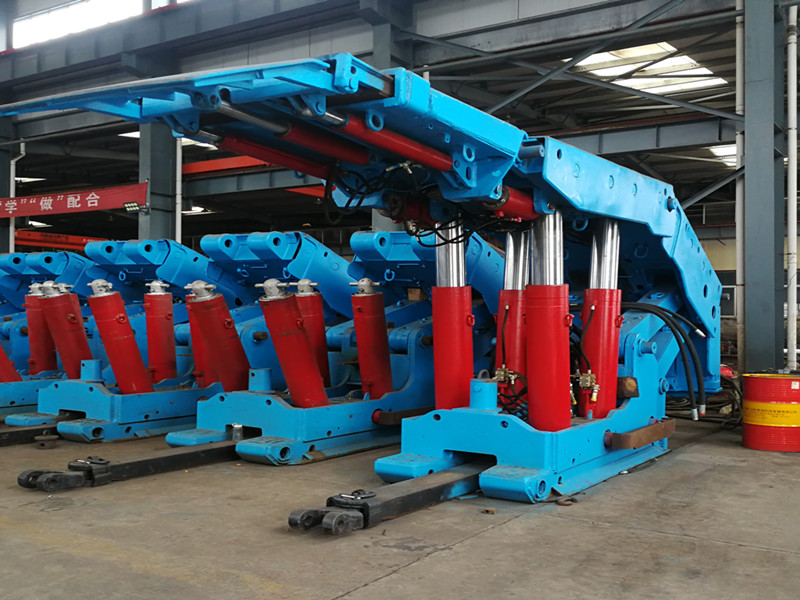 液壓支架立柱鍍層-液壓支架立柱千斤頂標準