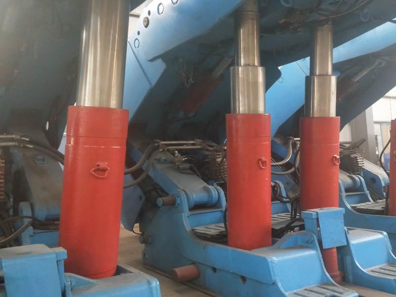 推移千斤顶-液压支架千斤顶种类齐全-液压支架千斤顶规格