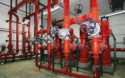 陕西消防评估-安康消防安全检测-安康消防设施维保检测