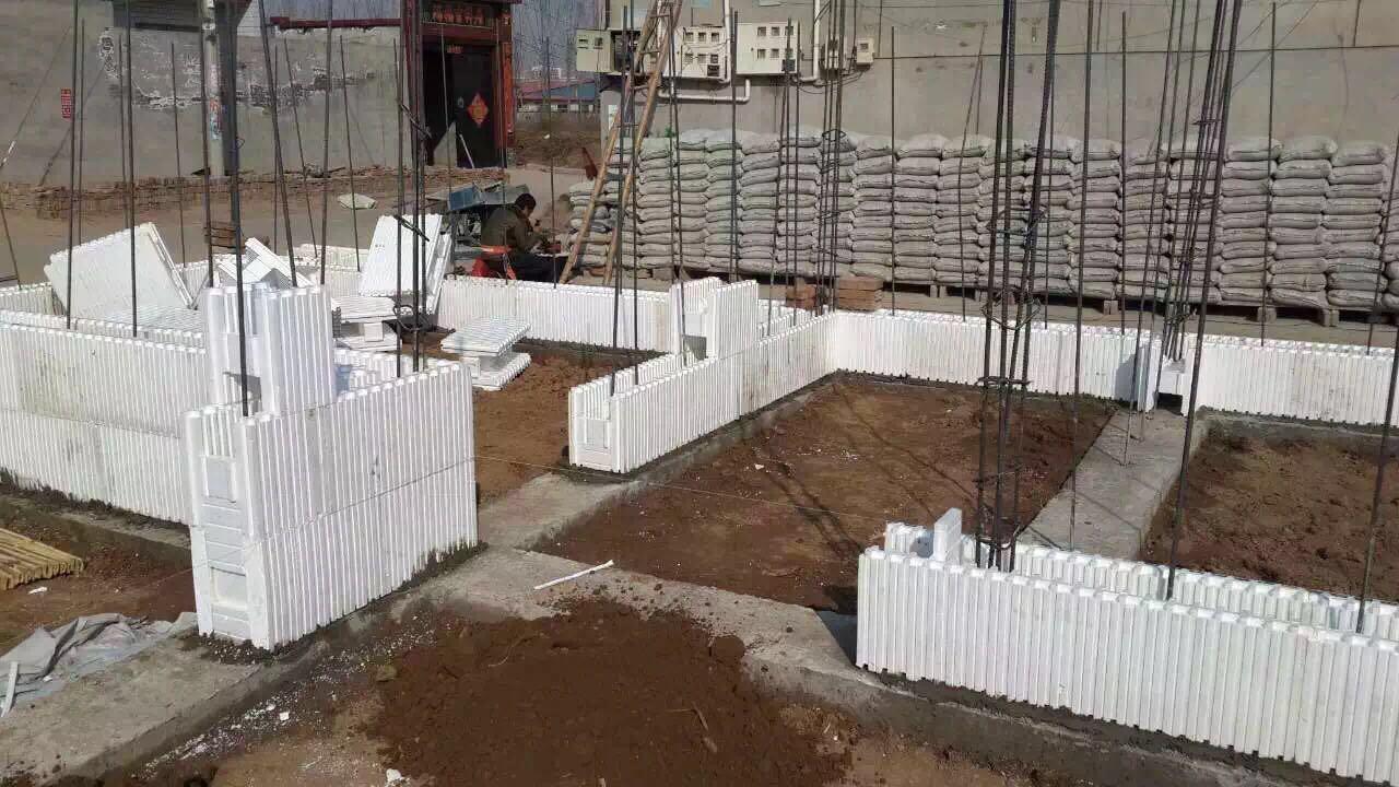 左旗eps泡沫建筑模块工程-银川可信赖的银川eps建筑模块提供商