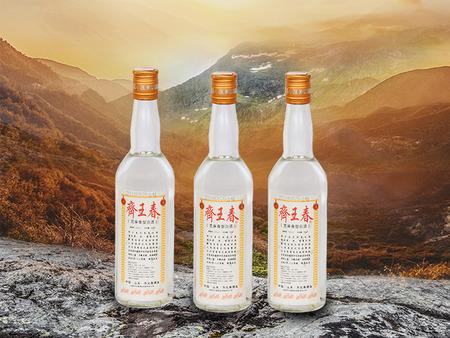 临淄高粱酒采购
