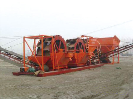 洗砂设备//洗砂设备厂家