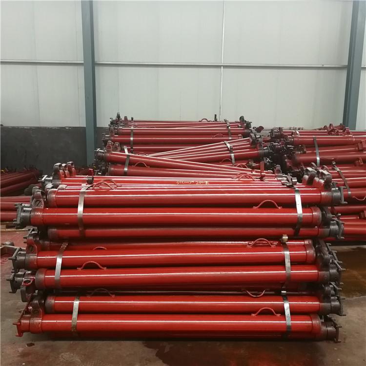 單體液壓支柱規格-1.2米單體液壓支柱-單體液壓支柱圖紙