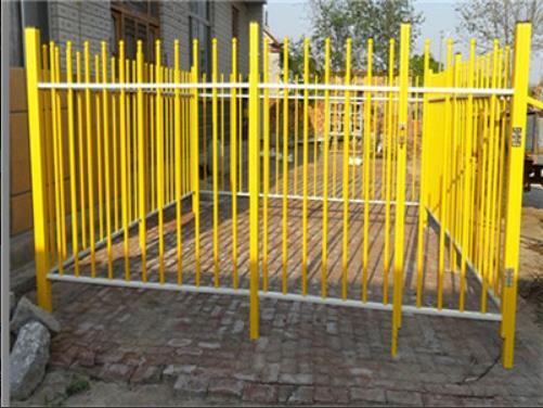 生产厂家供应玻璃钢围栏电力围栏油田围栏变压器围栏定制型号齐全