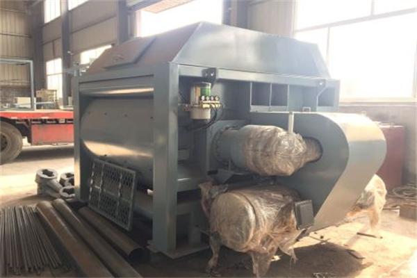 江苏干粉砂浆水平连续搅拌机加工,干粉砂浆连续搅拌机哪里有