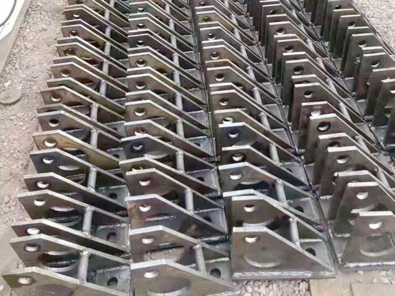 钢结构加工焊接