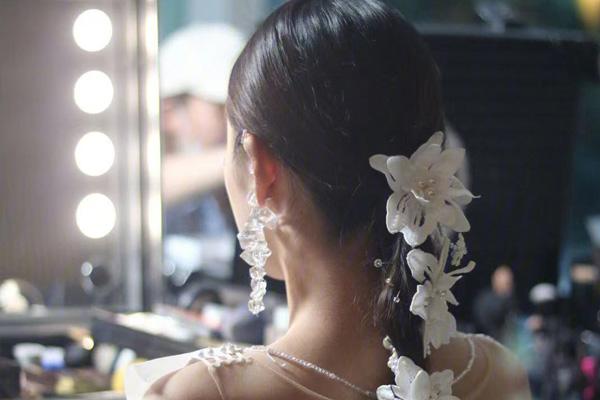 婚礼化妆师培训